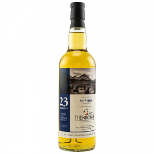 Speyside 1997/2021 - 23 Jahre (The Nectar of the Daily Drams)