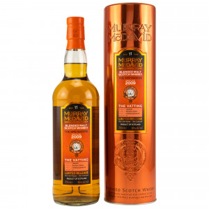 The Speysiders 2009 - 11 Jahre PX-Sherry Cask Finish The Vatting (Murray McDavid)