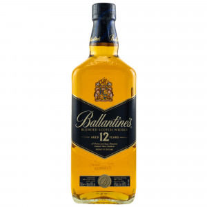 Ballantines 12 Jahre Blended Scotch Special Reserve