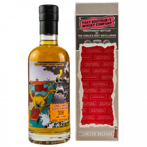 Aultmore 38 Jahre Batch 17 (That Boutique-Y Whisky Company)