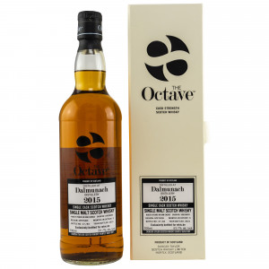Dalmunach 2015/2021 - 6 Jahre Single Octave No. 10828693 The Octave bottled for whic.de (Duncan Taylor)
