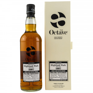 Highland Park 2007/2021 - 13 Jahre Single Octave No. 5031233 The Octave Germany Exclusive (Duncan Taylor)