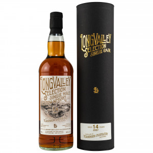 Teaninich 2007/2021 - 14 Jahre Single Cask No. 15 1st Fill Chateauneuf du Pape Finish LongValley Selection