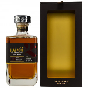 Bladnoch 19 Jahre PX Sherry Butts 2021 Release