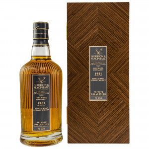 Linkwood 1981/2021 Private Collection (Gordon & MacPhail)