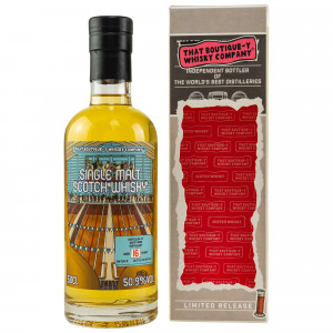 Dufftown 16 Jahre Batch 5 (That Boutique-Y Whisky Company)