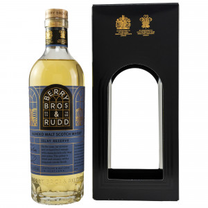 Blended Malt Islay Reserve (Berry Bros. and Rudd)