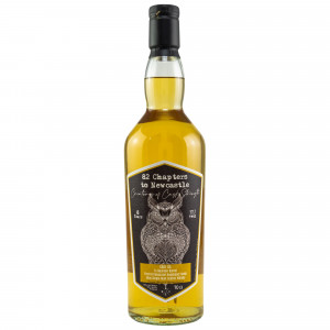 Caol Ila 8 Jahre Single Cask First Fill Moscatel Finish Creatures of Cask Strength (82 Chapters to Newcastle)
