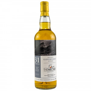 Glentauchers 1989/2021 - 31 Jahre (The Nectar of the Daily Drams)
