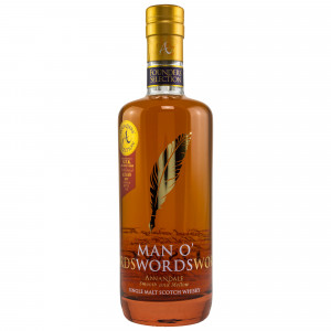 Annandale Man O' Words Founders Selection Ex Red Wine Cask No. 316