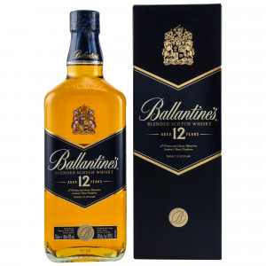 Ballantines 12 Jahre Special Reserve