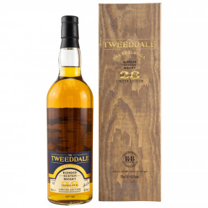 The Tweeddale 28 Jahre The Evolution Limited Edition