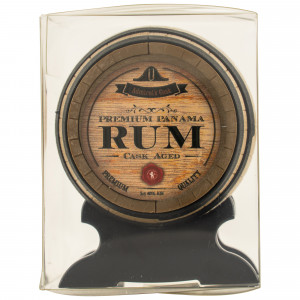 Old St. Andrews 5 Jahre Premium Rum Barrel (Miniatur)
