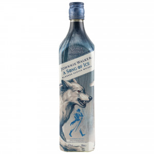 Johnnie Walker A Song of Ice (GOT)