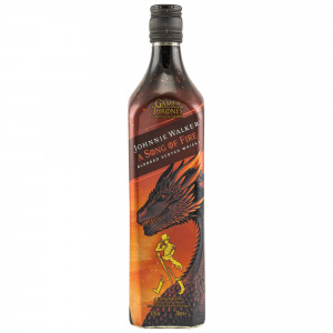 Johnnie Walker A Song of Fire (GOT)