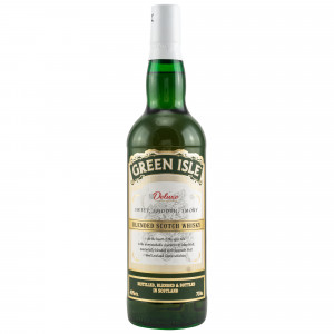 Green Isle Deluxe Blended Scotch Whisky (The Character of Islay Whisky Company)