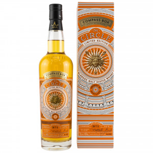 Compass Box The Circle No. 1