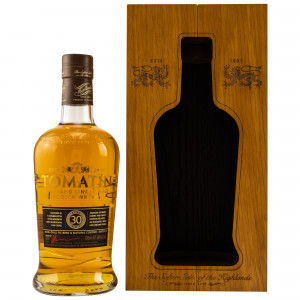 Tomatin 30 Jahre Limited Release