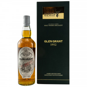 Glen Grant 1952/2012 (Gordon and MacPhail)