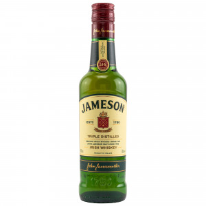 Jameson Irish Whiskey (350ml)