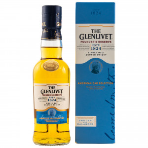 Glenlivet Founder's Reserve (200ml)
