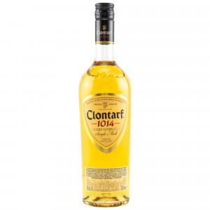 Clontarf Single Malt Whiskey (Irland)