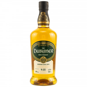 The Dubliner Irish Whiskey (Irland)