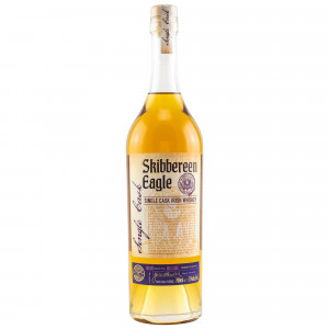 Skibbereen Eagle Single Malt Irish Whiskey Cask Strength