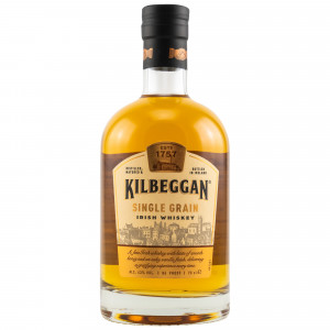Kilbeggan Single Grain (Irland)