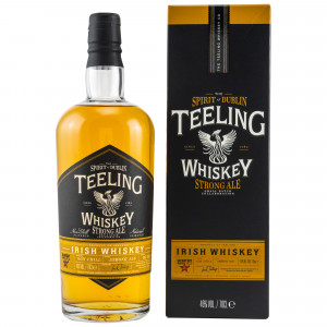 Teeling Whiskey Strong Ale Finish