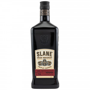 Slane Irish Whiskey Triple Casked