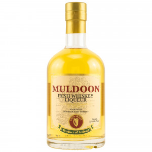 Muldoon Irish Liqueur - neues Design
