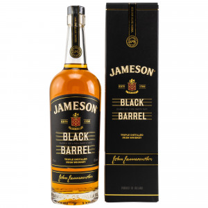 Jameson Black Barrel (Irland)