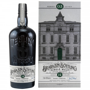 Teeling Brabazon Series 3 Single Malt