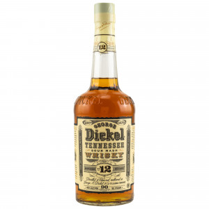 George Dickel No. 12 Tennessee Whisky