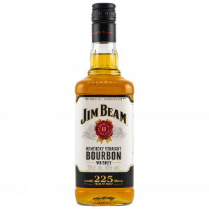 Jim Beam Kentucky Straight Bourbon (USA)