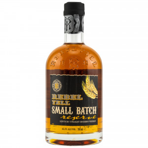 Rebel Yell Small Batch Reserve (USA)