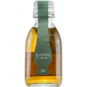 Isle of Jura 10 Origin - Sample (Tasting Circle)