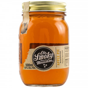Ole Smoky Tennessee Moonshine Apple Pie Moonshine 40 Proof (USA)