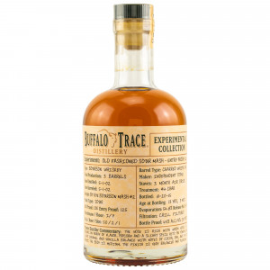Buffalo Trace  13 Jahre Experimental Collection