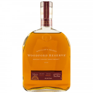 Woodford Reserve Kentucky Straight Wheat Whiskey Distillers Select
