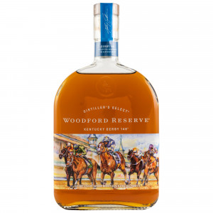 Woodford Reserve Kentucky Derby 146 (1 Liter)