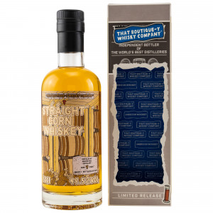 Heaven Hill 9 Jahre - Batch 1 Straight Corn Whiskey (That Boutique-Y Whisky Company)