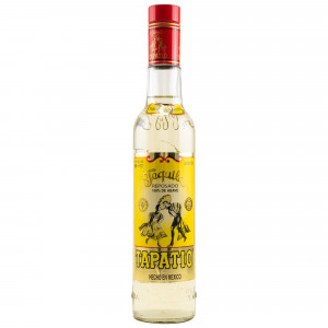 Tapatio Blanco Reposado (Tequila)