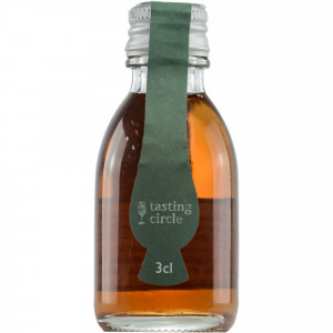 Cambus 1991/2017 25 Jahre Sherry Cask Originally Bottled by whic - Sample (Tasting Circle)