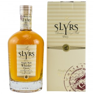 Slyrs Single Malt Whisky (Deutschland)