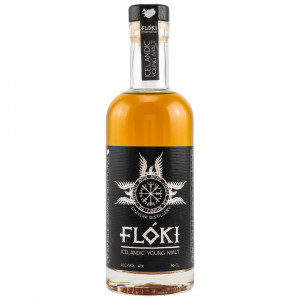 Floki Young Malt Single Barrel Bottling Barrel 78