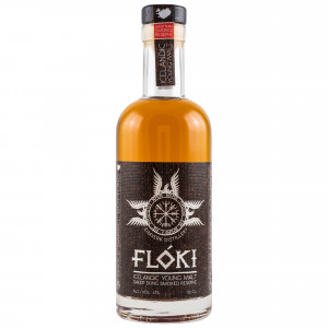 Floki Young Malt - Sheep Dung Smoked Reserve Barrel 29
