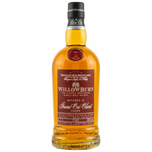 Glen Els - Willowburn Grand Cru Claret Cask 2019 Batch 1