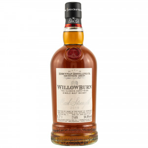 Glen Els Willowburn Cask Strength Batch 1
